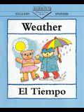 Weather/El Tiempo = Weather