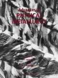 Advances in Physical Metallurgy