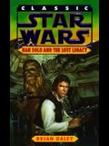 Star Wars: Han Solo and the Lost Legacy