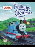 Thomas & Friends: Railway Rhymes (Thomas & Friends)