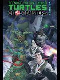 Teenage Mutant Ninja Turtles/Ghostbusters: Volume 1