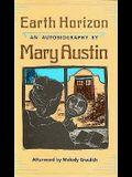 Earth Horizon: An Autobiography