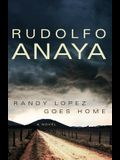 Randy Lopez Goes Home, Volume 9