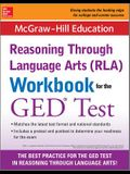 McGraw-Hill Education RLA Workbook for the GED Test (Test Prep)