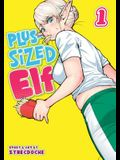 Plus-Sized Elf Vol. 1