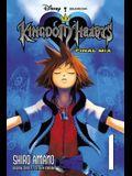 Kingdom Hearts: Final Mix, Vol. 1