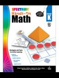 Spectrum Hands-On Math, Grade K