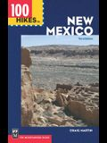 100 Hikes in New Mexico
