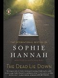The Dead Lie Down: A Zailer and Waterhouse Mystery