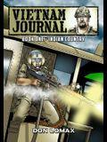 Vietnam Journal - Book 1: Indian Country