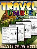 Travel Jumble®: Puzzles on the Move! (Jumbles®)