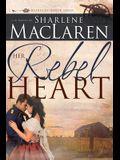 Her Rebel Heart, 1