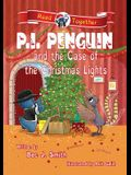 P.I. Penguin and the Case of the Christmas Lights