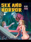 Sex and Horror: Volume Four, Volume 4