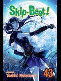 Skip-Beat!, Vol. 43