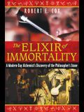 The Elixir of Immortality: A Modern-Day Alchemist's Discovery of the Philosopher's Stone