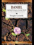 Daniel: Spiritual Living in a Secular World (Lifeguide Bible Studies)