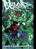Rat Queens Volume 2: The Far Reaching Tentacles of n'Rygoth
