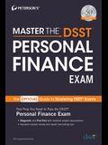 Master the Dsst Personal Finance Exam