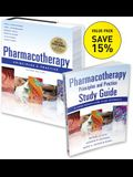 Pharmacotherapy: Principles & Practice [With Study Guide]