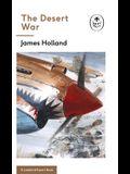 The Desert War: A Ladybird Expert Book (Ww2 #4)