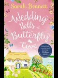 Wedding Bells at Butterfly Cove (Butterfly Cove, Book 2)