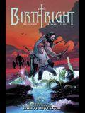 Birthright Volume 2: Call to Adventure