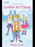 London Art Chase
