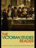The Victorian Studies Reader