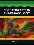 Core Concepts in Pharmacology Value Pack (Includes Prentice Hall Real Nursing Skills: Intermediate to Advanced Nursing Skills & Prentice Hall Real Nur