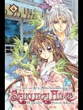 Sakura Hime: The Legend of Princess Sakura, Vol. 4