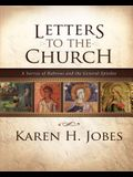 Letters to the Church: A Survey of Hebrews and the General Epistles
