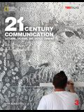 21st Century Communication 3: Listening, Speaking and Critical Thinking: Student Book with Online Workbook