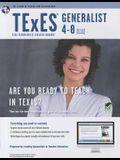 TExES Generalist 4-8 (111) Book + Online