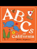 ABCs of California