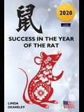 Success in the Year of the Rat 2020: Chinese Horoscope