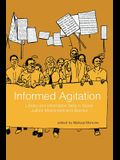 Informed Agitation: Library and Information Skills in Social Justice Movements and Beyond