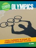 Choose a Career Adventure at the Olympics