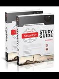 Comptia Complete Cybersecurity Study Guide 2-Book Set: Exam Sy0-501 and Exam Csa-001