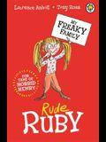 My Freaky Family 1: Rude Ruby