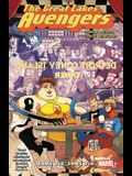 Great Lakes Avengers: Same Old, Same Old