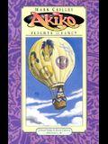 Akiko Flights of Fancy