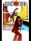 Iron Fist Vol. 2: Sabertooth - Round 2