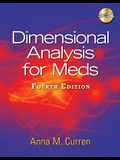 Dimensional Analysis for Meds [With CDROM]