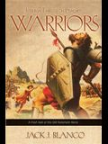 Warriors: Joshua Through Psalms (Harmony and Chronology of the Old Testament)