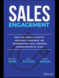 Sales Engagement: How the World's Fastest Growing Companies Are Modernizing Sales Through Humanization at Scale