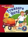 My Treasure Hunt (Radio Flyer)