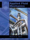 Applied Fluid Mechanics [With CDROM]