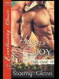 Happy's Joy [cade Creek 19] (Siren Publishing the Stormy Glenn Manlove Collection)
