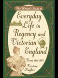 Writers Guide To Everyday Life In Regency & Victorian England Pod